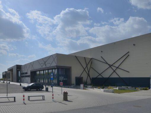 Bydgoskie Centrum targowo-wystawnicze