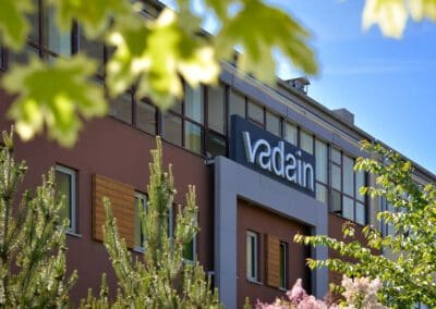 Vadain International