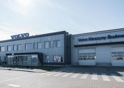 Volvo i Renault